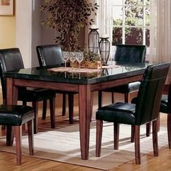 Granite Dining Table At Best Price In India