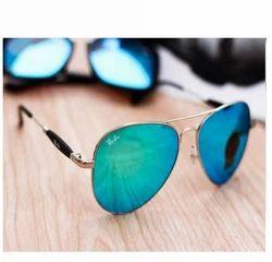 Blue Men Aqua Sunglasses For Aviator Ibymg7Yfv6