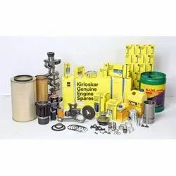 Generator Engine Fitting Parts In All Material