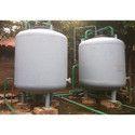 Hotel Water Softener Plant