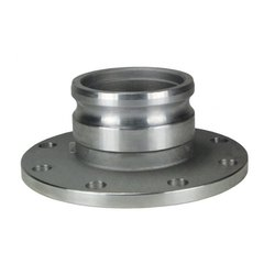 ASA Forged Weld Neck Flange