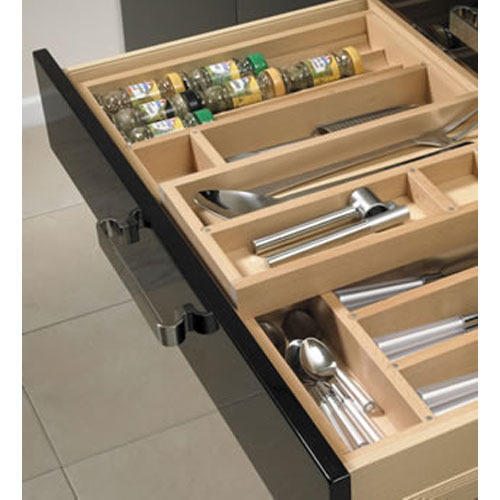 Kitchen Trolley Accessories: Hettich Kitchen Trolley At Rs 500 /piece