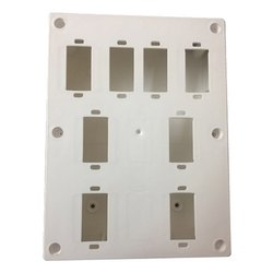 Presto Plast Switch Board