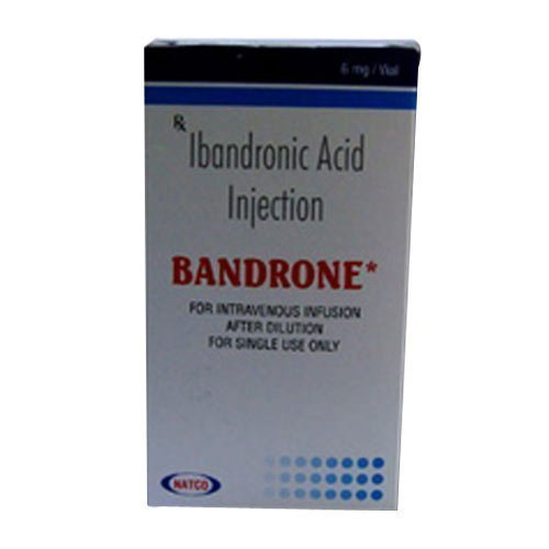 Bandrone Injection, Packaging Type: Packet