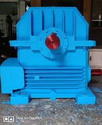 12 - 1200 and 14 - 1400 Type Worm Reduction Gearbox