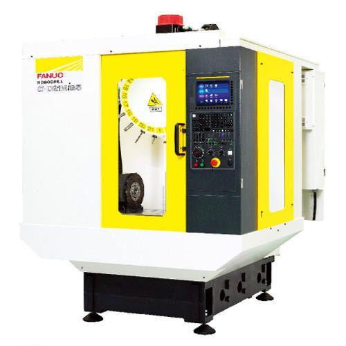 Fanuc Cnc Machine