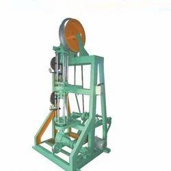 Single Head DPC Machine