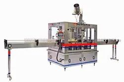 Beverages Packaging Plant
