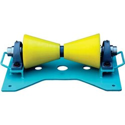 Pipe Roller Cone Type