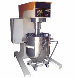Boondi Slurry Mixing Machine