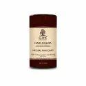 Natural Mahogany Hair Color