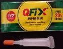 QFix Super Glue Instant Adhesive