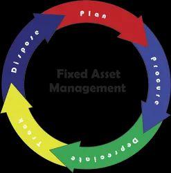 Fixed Asset Management Services