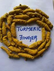 Erode Yellow Dried Turmeric Finger, for Food