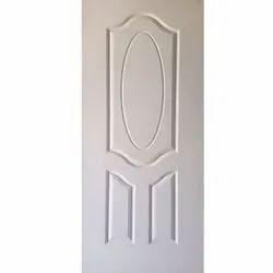 White FRP Door