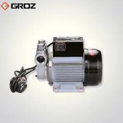 Electric Diesel Pump Groz