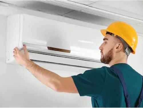 AC Technician Workers in Mumbai, Kurla by Zamzam Resources Private Limited   ID: 21092571855
