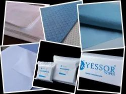 Dry Cleaning Wipe