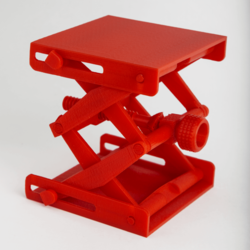 Car Jack Shape 3D Modeling Service