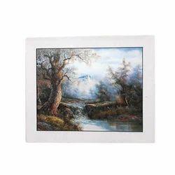Art Printed Frame