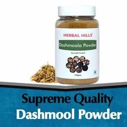 Ayurvedic Dashamool Powder 100gm - Joint Pain Relief