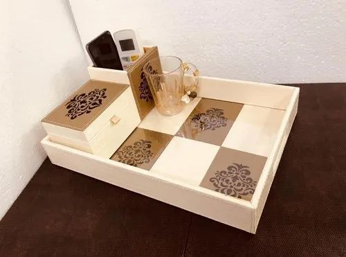 Bed Side Tray