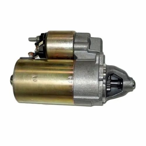 Stainless Steel Bosch Starter, Voltage: 220 V