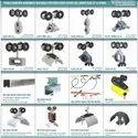 Festoon System/ C Rail System