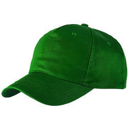 Green Promotional Baseball Cap