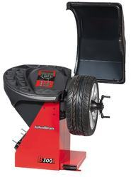 Wheel Balancer With Touch Display