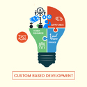 Custom Based Development Services