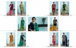 Fashion Of Patiyala Vol - 24 Kajri