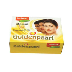 Golden Pearl Soap