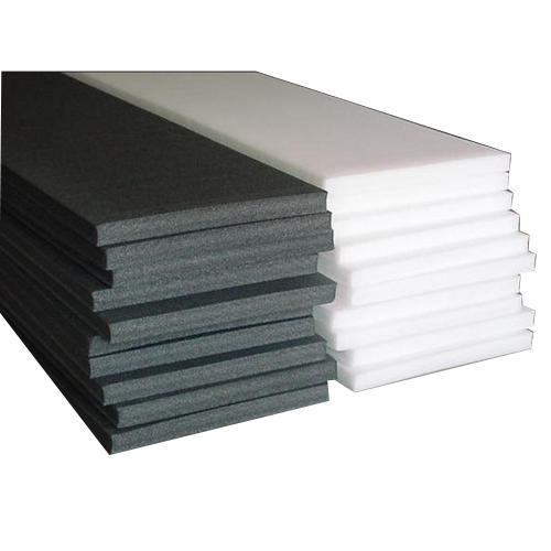 Black And White Expansion Joint Filler Board Size 3x6