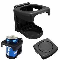 Fold-Able Car Cup Holder