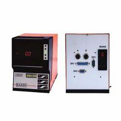 2043 Digital Microprocessor Based Twin Channel
