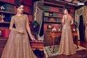 Exclusive Designer Party Wear Embroidered Anarkali Suit, Adult