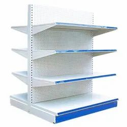 Super Market Shelving Racks