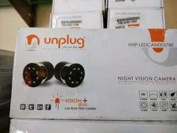 Unplug Night Vision Camera