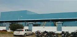Industrial Buildings Construction Services
