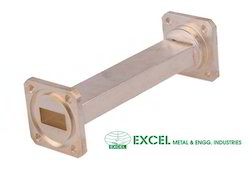 Copper Waveguide