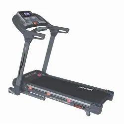 T 165 2.5HP DC Motorised Treadmill