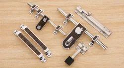 SKV - 25 Decorative Zinc Door Kit