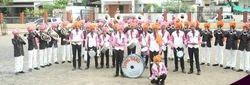 Musical Band Service