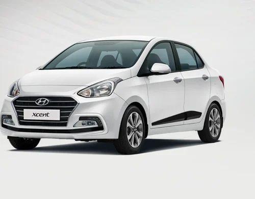 Hyundai Xcent Car, Hyundai Cars | Jalandhar Byepass, Ludhiana ...