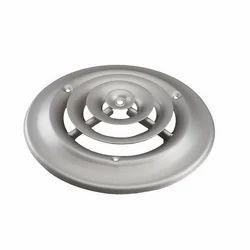 Round Aluminum Ceiling Diffuser