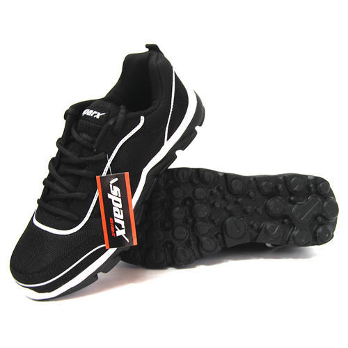 Black Shoes Online Shopping India