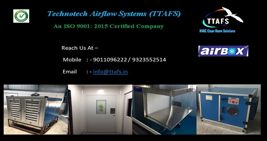 Technotech Airflow Systems