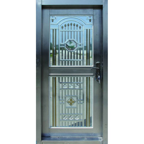 Wholesale Trader Of Metal Door Amp Pvc Door By Rv Doors