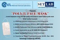 Face Mask POLY-Ti